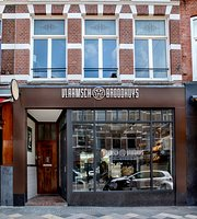 Vlaamsch Broodhuys Middenweg