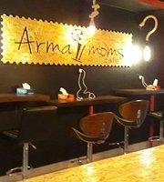Arma Moms Cafe