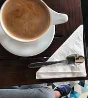 TR3S CERO UNO - Coffee