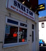 Snax 2 Go