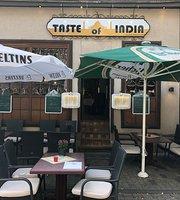 Restaurant Taste of India