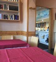 Cafetería Jai-Alai