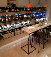 Symposio Wine Bar