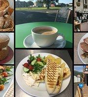 Poolbrook Cafe