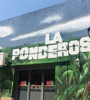 Bar Restaurante La Ponderosa