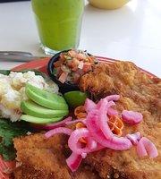 El Mangle Tacos y Mariscos