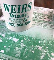 Weirs Diner
