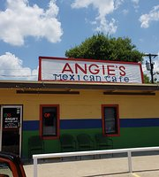 Angie's Mexican Cafe