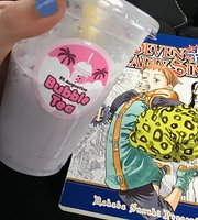 St. Augustine's Bubble Tea