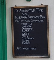 The Alternative Tuck Shop