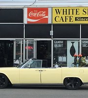 The White Spot Cafe