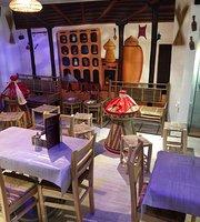 Real habesha restaurant