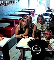 Elya Tacos Burger