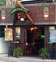 Aloha Decks Pub