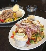 Adams Cafe
