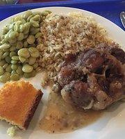 Rosetta's Soul Food