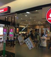MOS Burger - Jing Zhan