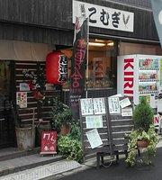 Menya Komugi