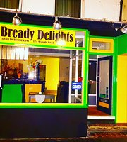 ‪Breadys Delights Jamaican Restaurant‬