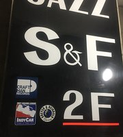 Jazz Bar S&F