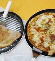 Pizzaria O Sonho das Fontes