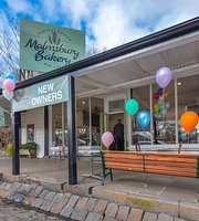 Malmsbury Bakery