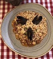 Restaurant Zadar sans nom