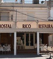 Hostal Restaurante Rico