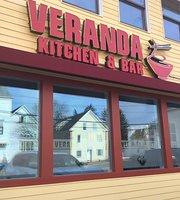 Veranda Kitchen & Bar