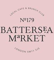 Battersea Market