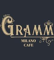 GRAMM Cafe milano