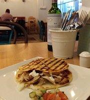 Ottoman Kebab & Grill