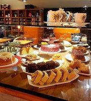 Coffeetown Barra Shopping