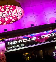 Bacchus Bar & Nightclub