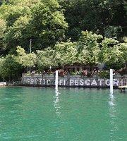 Grotto dei Pescatori Caprino Lugano
