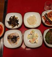 Korean Restaurant Ko Main Store