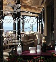 Maximilians Cafe - Boulevard El Faro