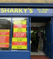 Sharky's Chip Shop