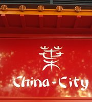 Restaurante Chino China Ctiy