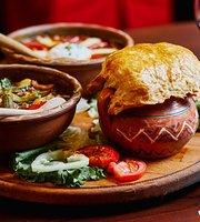 Restoran Sveti Nikola