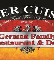 Das Gasthaus / Adler Cuisine