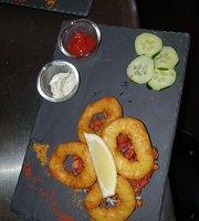 Le Restaurant Ibis Dieppe Val Druel
