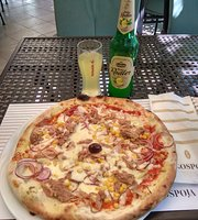 Pizzeria Gospoja