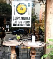 Supanniga Eating Room (Sathorn 10)