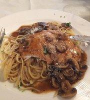 Zuccarelli Italian Kitchen