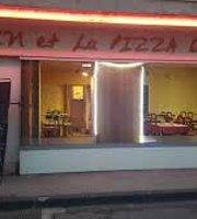 Le Pain et la Pizza du Gat