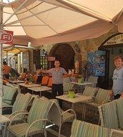 Mare d'Estate Cafe