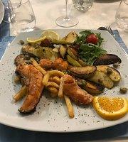 Ad Astra Restaurant