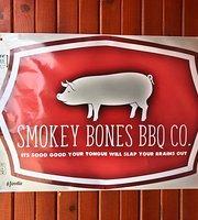 Smokey Bones BBQ Co.