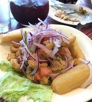Lima Peruvian Restaurant